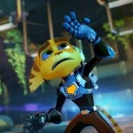 Скриншот Ratchet & Clank: Into the Nexus – Изображение 14