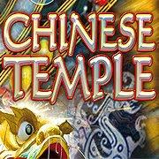 Обложка Chinese Temple