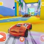 Скриншот Toy Drift Racing – Изображение 2