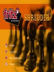 Обложка Shredder 12
