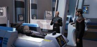 Star Trek Online. Анонс для консолей