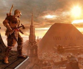Слух: первые подробности Assassin's Creed: Empire