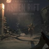 Скриншот Ashen Rift: A man and his dog
