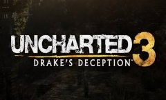 Uncharted 3: Drake's Deception. Геймплей, часть I