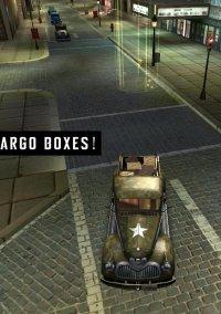 Обложка Mafia Driver Omerta