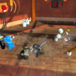 Скриншот LEGO Ninjago: Shadow of Ronin – Изображение 4