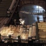 Скриншот Bravely Default: Flying Fairy – Изображение 7