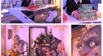 Blizzard готовит расширенную вселенную Overwatch - Изображение 2