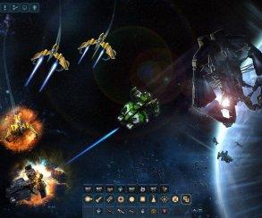 Новым игрокам в DarkOrbit Reloaded подарят премиум-аккаунт на месяц