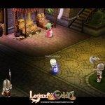 Скриншот Legend of Edda – Изображение 21