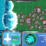 Скриншот The Galaxy Keepers – Изображение 2