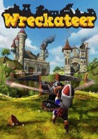 Обложка Wreckateer