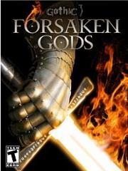 Обложка Gothic 3: Forsaken Gods