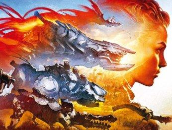 Почему Horizon Zero Dawn: настоящая RPG нового поколения
