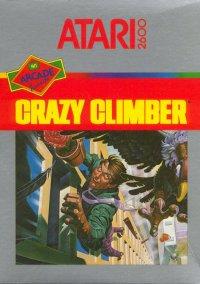 Обложка Crazy Climber