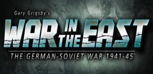 Gary Grigsby's War in the East: The German-Soviet War 1941-1945. Видео #1