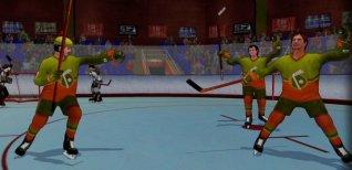 Old Time Hockey. Официальный трейлер