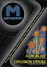 Обложка AstroBlast
