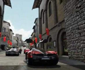 Forza Horizon 2 появится 30 сентября
