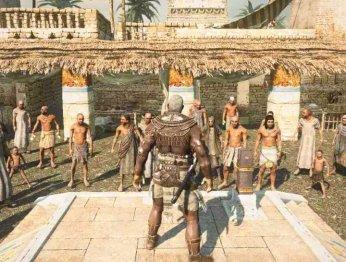 Osiris от Ubisoft: Обсуждение
