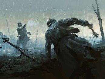 Декабрьские предложения в PSN: PS4-версия Battlefield 1 за 2500 р.
