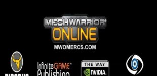 MechWarrior Online. Видео #3