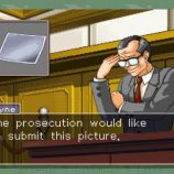 Скриншот Phoenix Wright: Ace Attorney - Justice for All