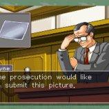 Скриншот Phoenix Wright: Ace Attorney - Justice for All – Изображение 9