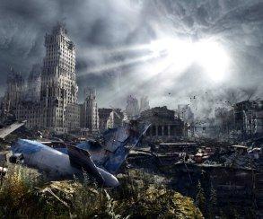 Объявлена дата выхода Metro: Last Light
