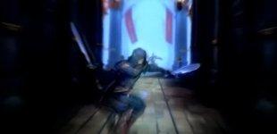 Бегущая Тень. Видео #1