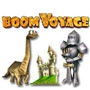 Обложка Boom Voyage