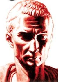 Обложка Europa Universalis: Rome