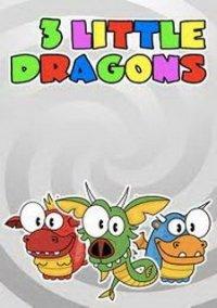 Обложка 3 Little Dragons
