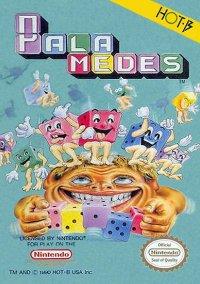 Palamedes – фото обложки игры