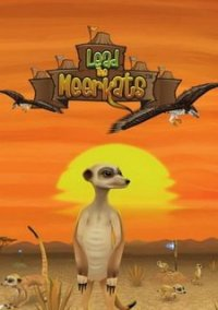 Обложка Lead the Meerkats