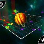 Скриншот Mammoth Gravity Battles – Изображение 2