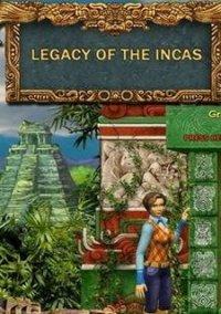 Обложка Legacy of the Incas