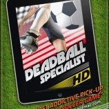 Скриншот Deadball Specialist