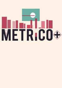 Обложка Metrico+