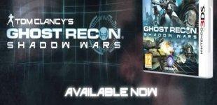Tom Clancy's Ghost Recon (2010). Видео #3