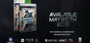 Tom Clancy's Ghost Recon: Future Soldier. Видео #20
