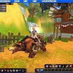 Скриншот N.E.O. Online  – Изображение 62