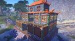 В EverQuest Next Landmark построили скотный двор и Эйфелеву башню - Изображение 7