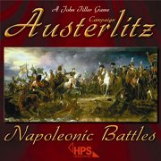 Обложка Napoleonic Battles: Austerlitz