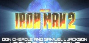 Iron Man 2. Видео #5