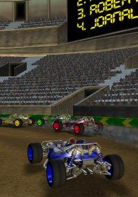 Обложка Racedrome Offroad