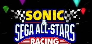 Sonic & SEGA All-Stars Racing. Видео #2