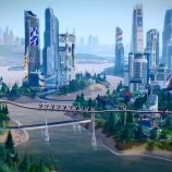 Скриншот SimCity: Cities of Tomorrow