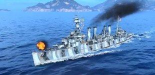 World of Warships. Представление обновления 0.4.1