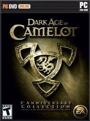 Обложка Dark Age of Camelot